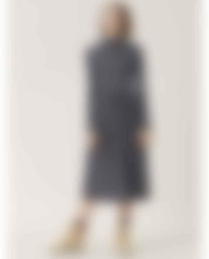 Stine Goya Clarabelle Stars Jersey Dress