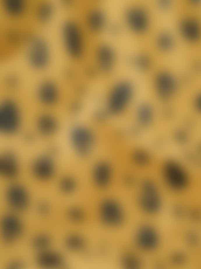 Baggu Duck Cotton Canvas Bag - Leopard