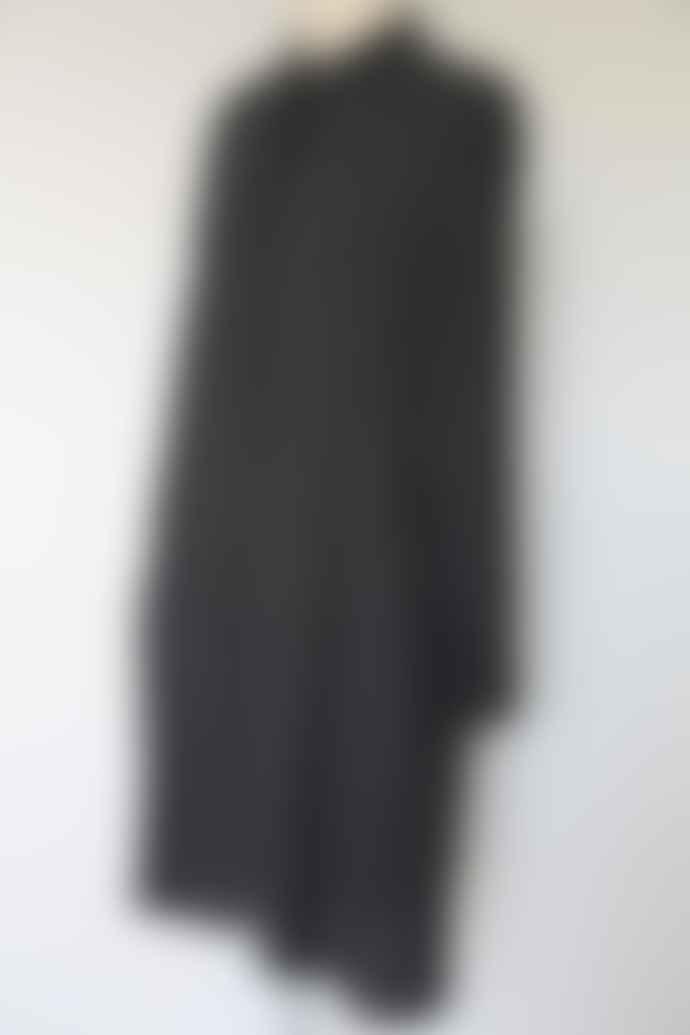 Transit Black 3381 AW19 Vestito Dress