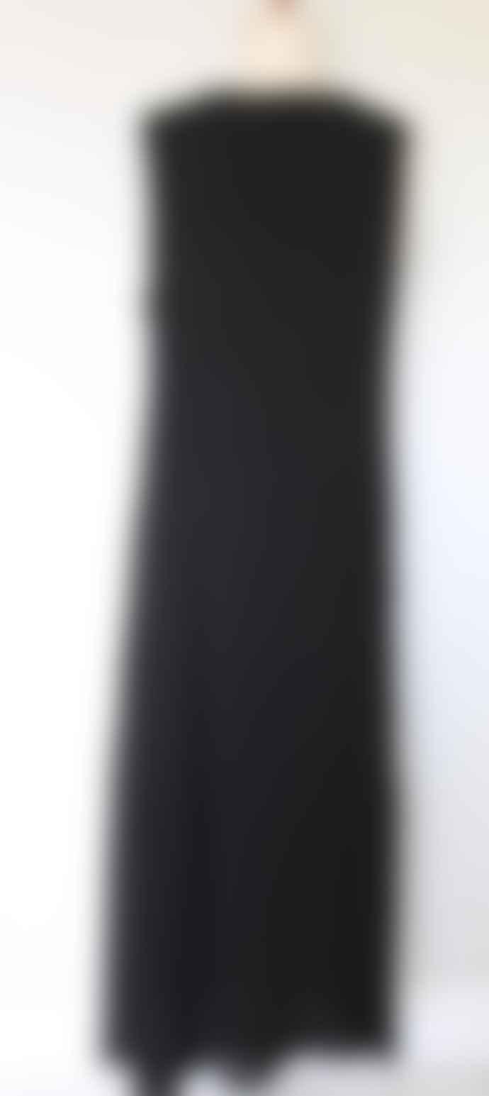 Transit Black AW19 Vestito Dress