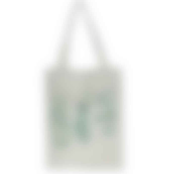 Gisela Graham Eucalyptus Bag