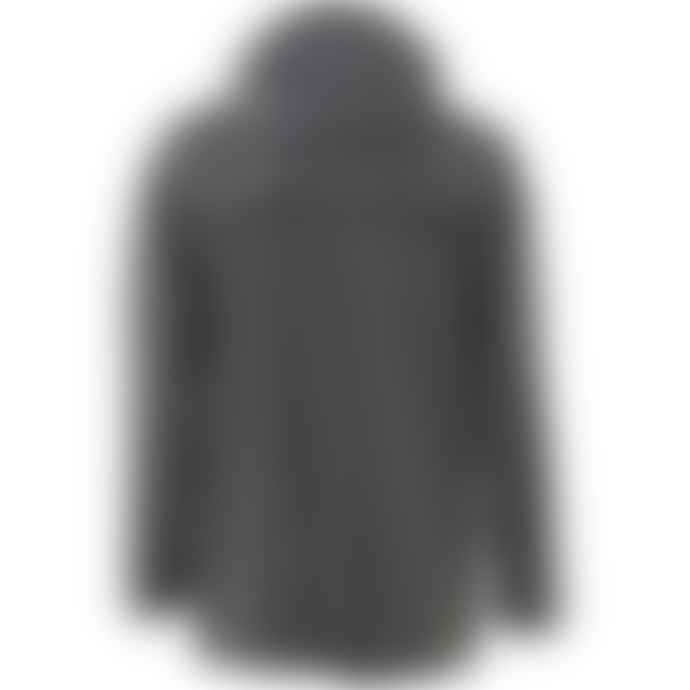 Rains Charcoal Grey Jacket 1201