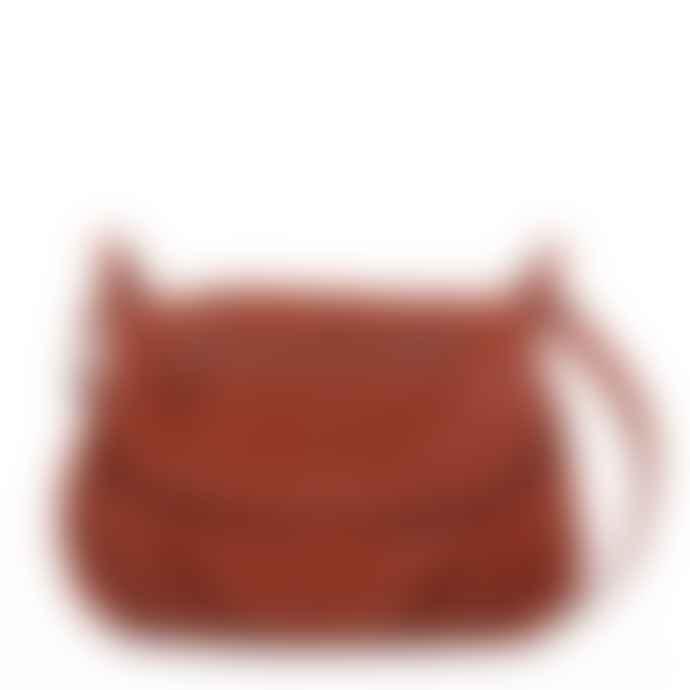 Nat & Nin Sienna Leather Jen Sling Bag