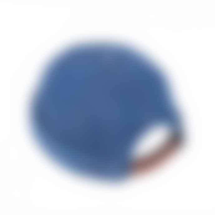 Beton Cire Miki Blue Stone Washed Denim Sailor Hat