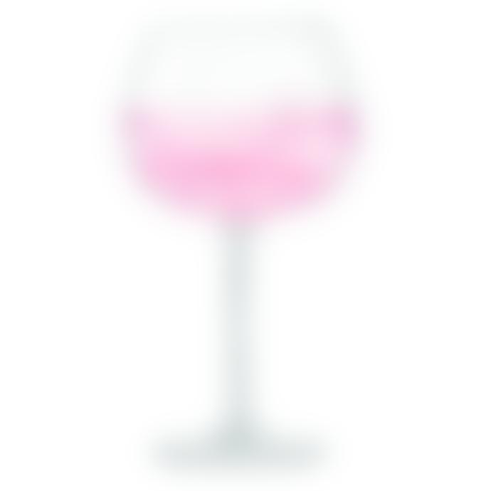 LSA International Stipple Balloon Goblets (Set of 2)