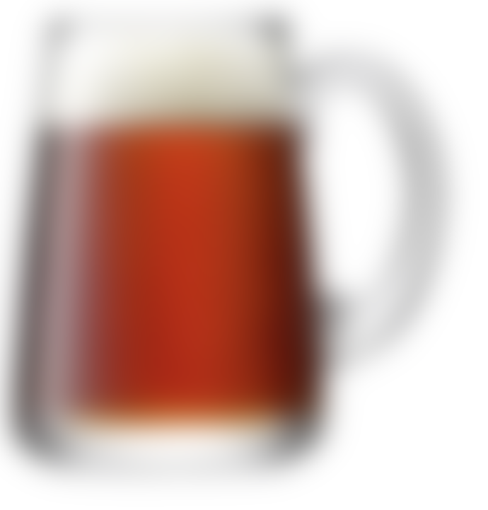 LSA International Gift Beer Tankard 750ml