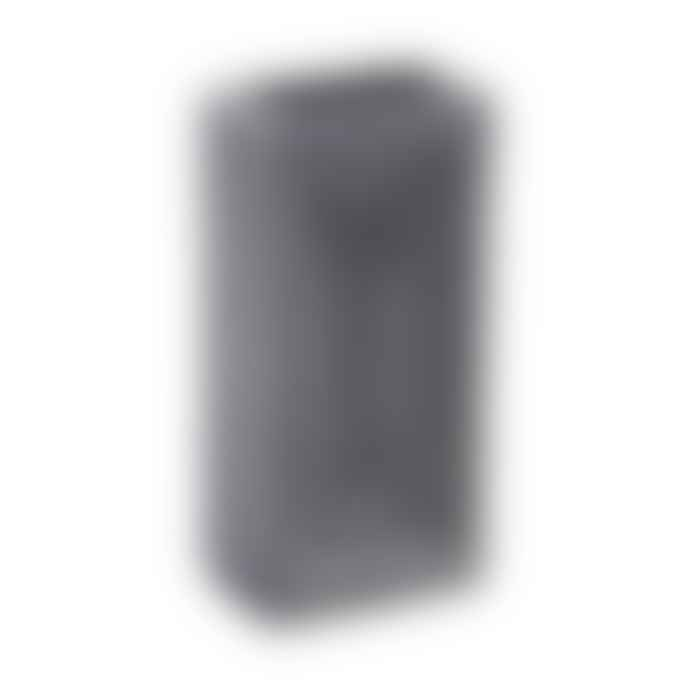 Stolen Form Brick Vase Grey