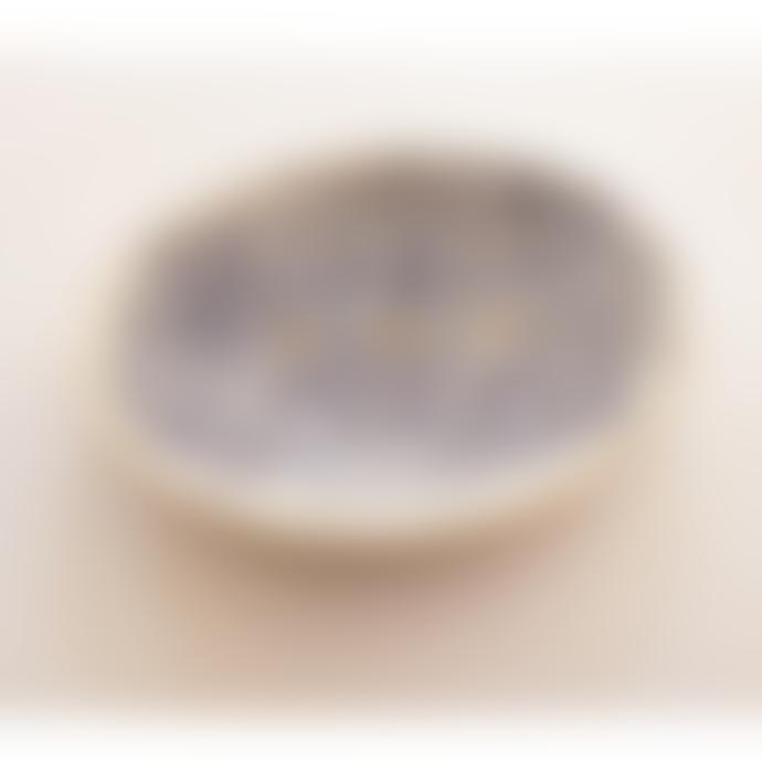 Potting Shed Ceramics Textured Ceramic Soap Dish Handmade In Devon, England