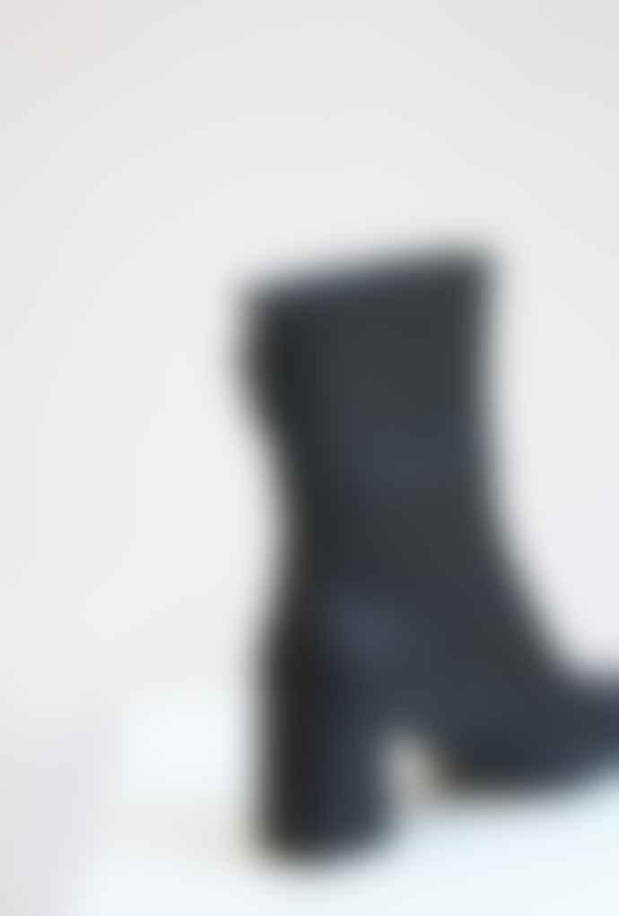 Collection & Co Alexa Black Boots