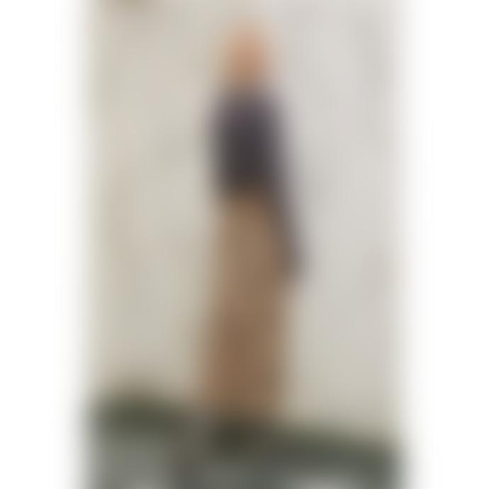 Fabienne Chapot Claire Midi Skirt in Spot On Print