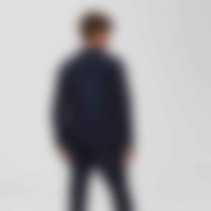 Selected Homme Jackson Jacket Dark Sappshire