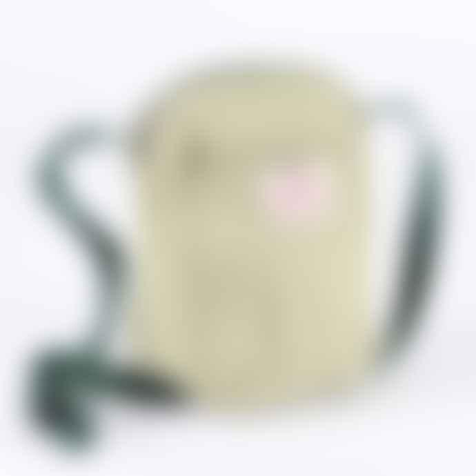 Bag'n'Noun Pochette Mini Canvas Sage