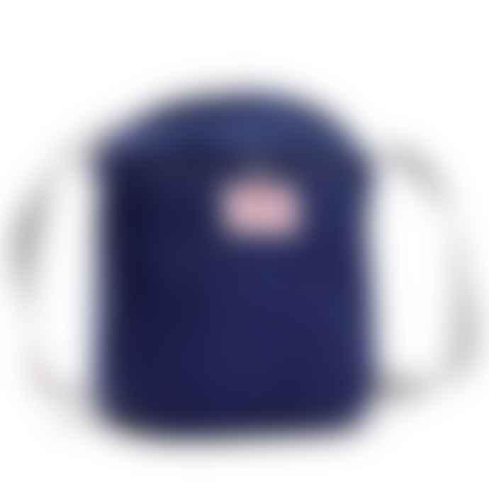 Bag'n'Noun Pochette Mini Canvas Navy