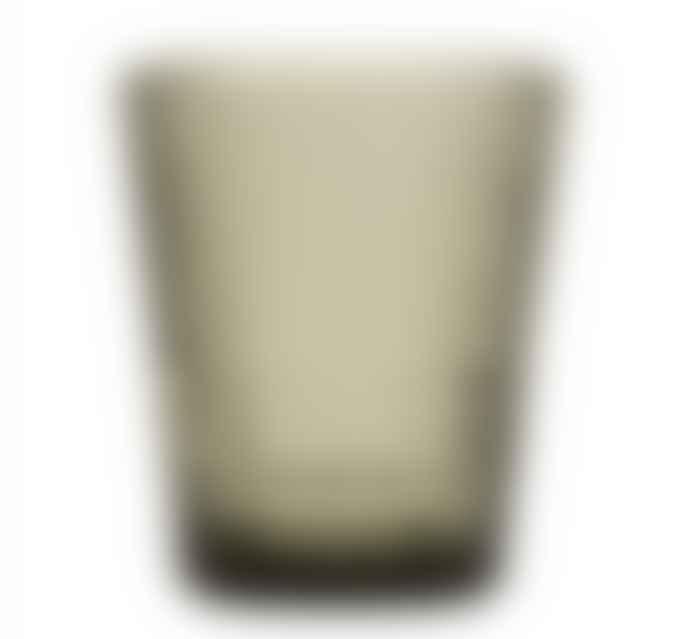 Nordal Smoke Drinking Glass