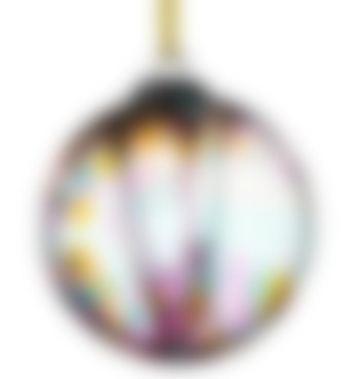 Sienna Glass Spirit Ball