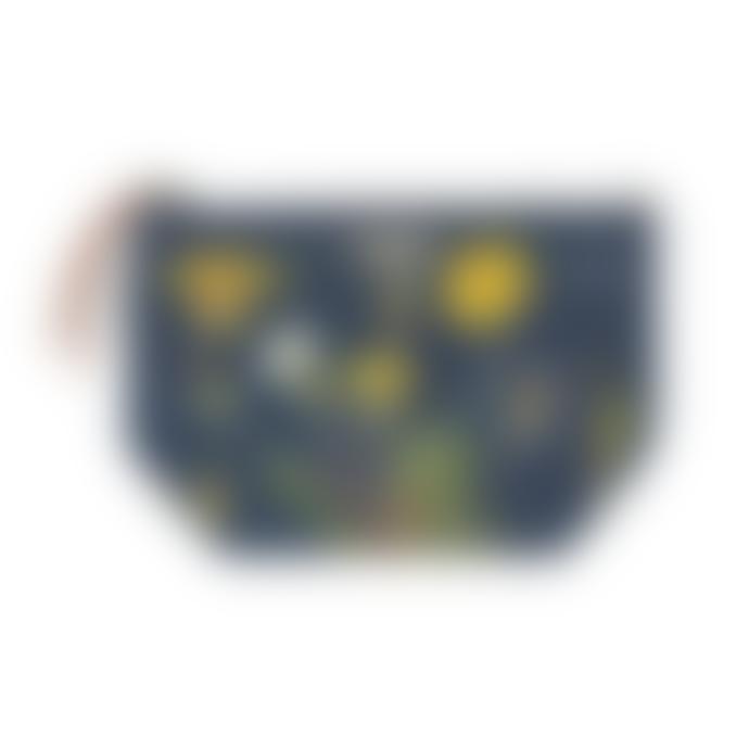 Cavallini & Co Dandelion Cotton Pouch Bag