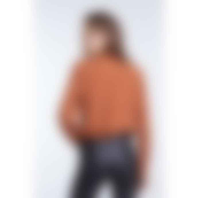 Set Fashion Dot Pattern Blouse
