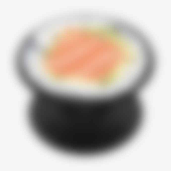 Popsockets Mobile Accessory Expanding Hand Grip And Stand Popsocket In Sushi Salmon Roll