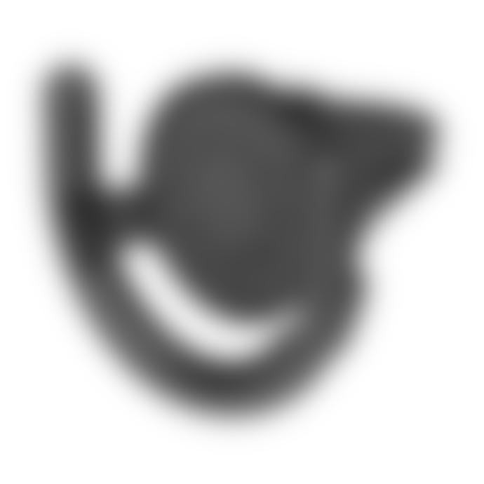 Popsockets Car Phone Holder Vent Mount For Popsockets In Black