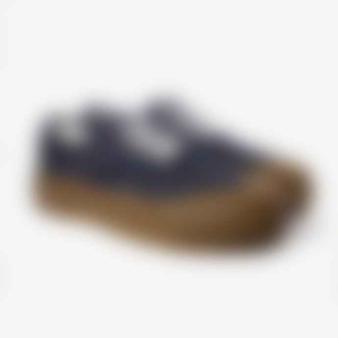 Good News  Hurler 2 Low In Navy And Brown