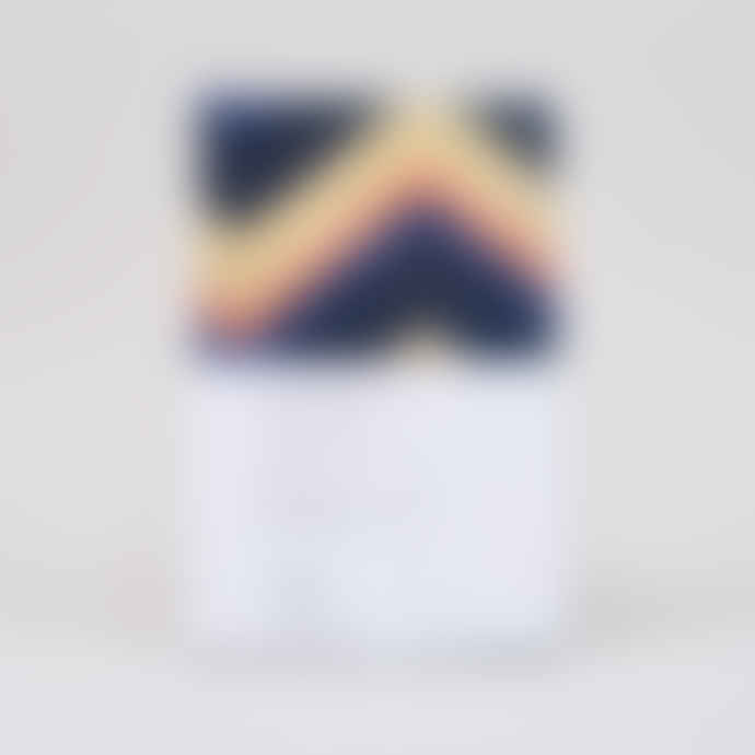 Harris & Hall Beeswax Wrap - Multipack Blue