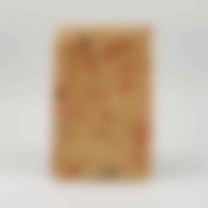 Harris & Hall Beeswax Wrap - Multipack Terrazzo Pink