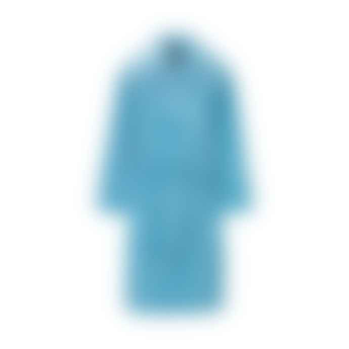 Stine Goya Blue Happy Teddy Coat
