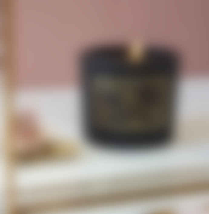 Me&Mats Soy Wax Vegan Merci Beaucoup Scented Candle