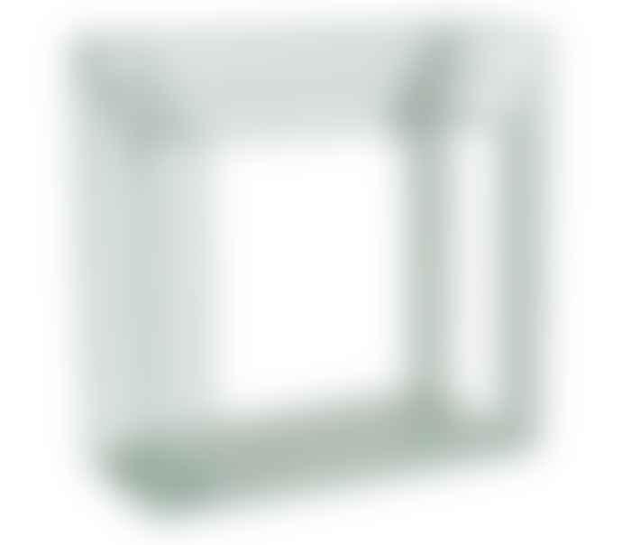 KidsDepot 3pcs Seagreen Wallbox