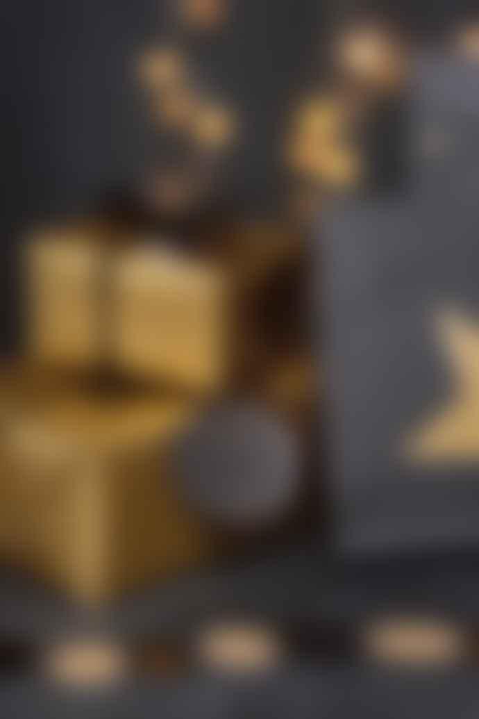Rader Black Gold Gift Bags
