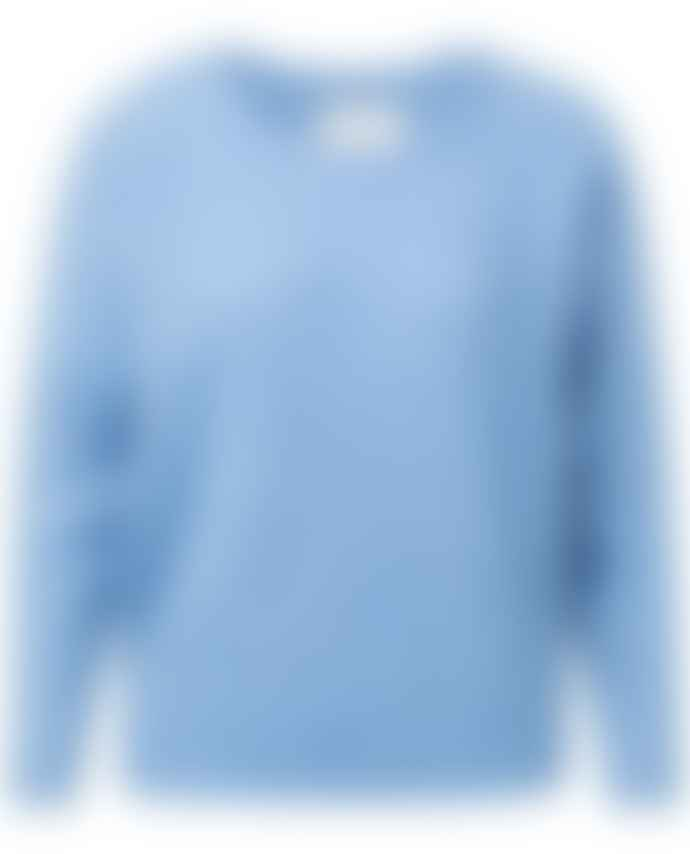 Yaya Ice Blue Knit