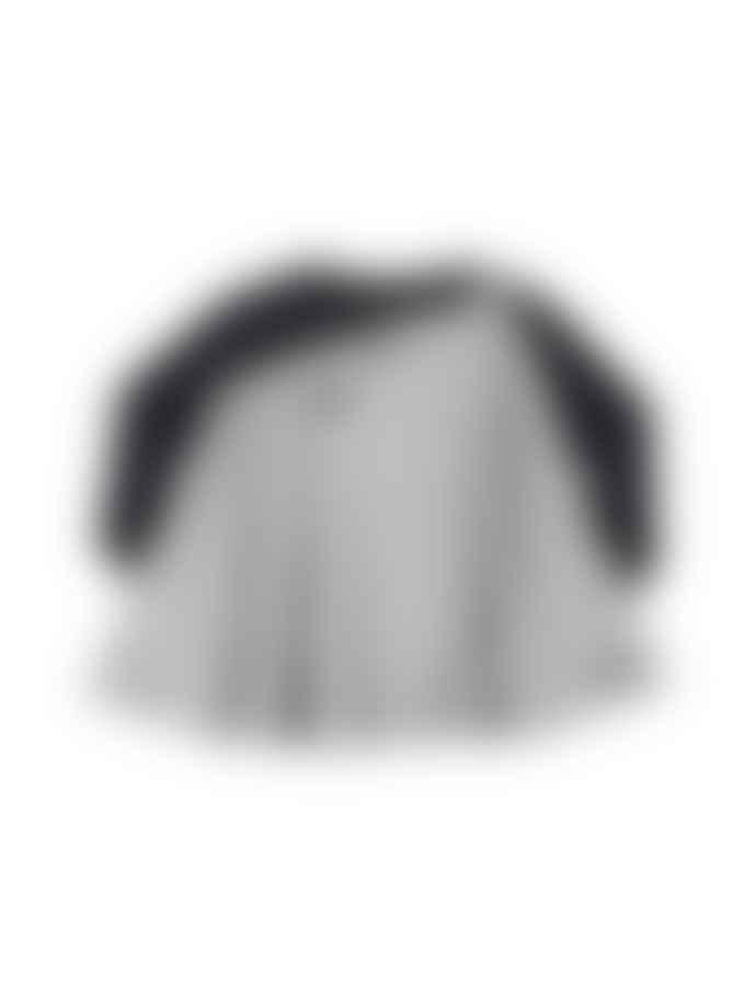 Yporque Bat Cape Sweatshirt
