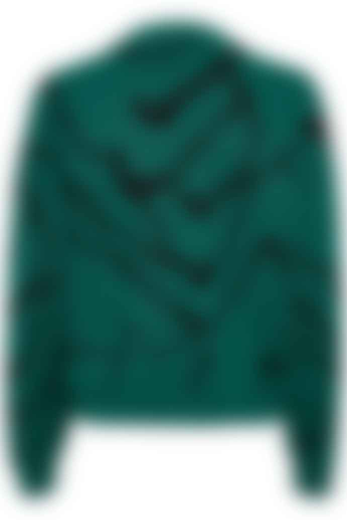 Gestuz  Green ReinaGZ Pullover