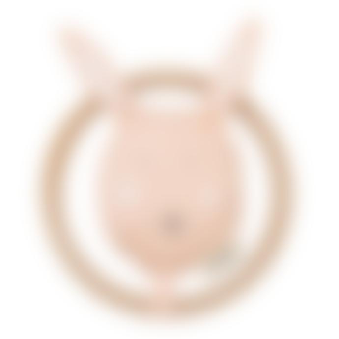 Trixie Mrs Rabbit Rattle Toy