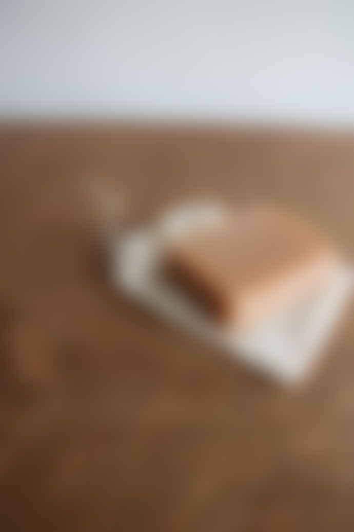 Honest Skincare 120g Patchouli and Orange Bar Soap