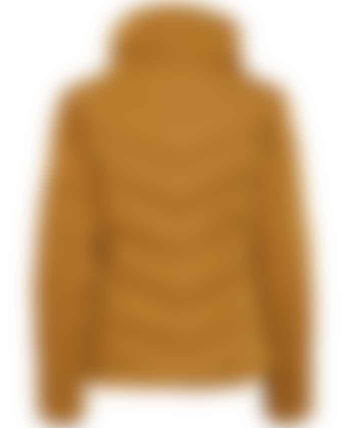 ICHI Snips Mustard Jacket