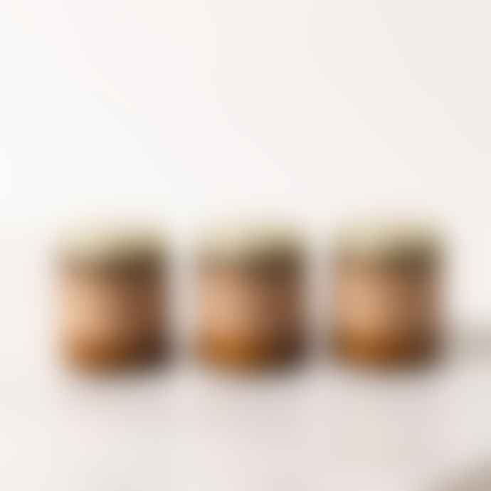 P.F. Candle Co P. F. Candle Essentials Pack Mini Soy Candle Gift Set