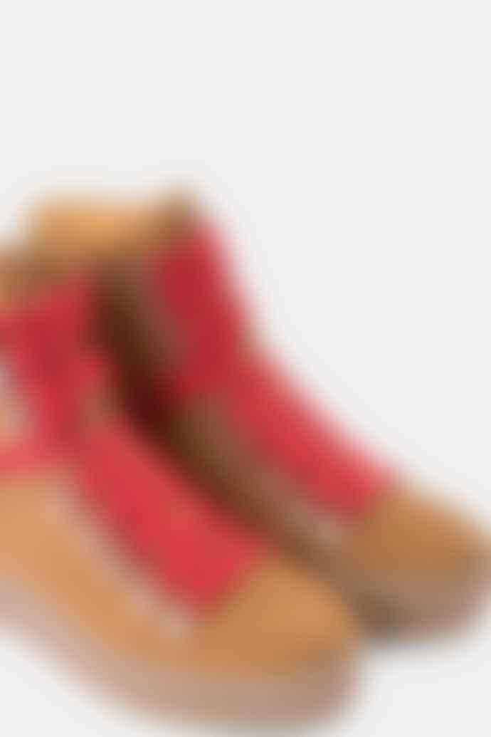 Shoe The Bear Agda Tan Boots