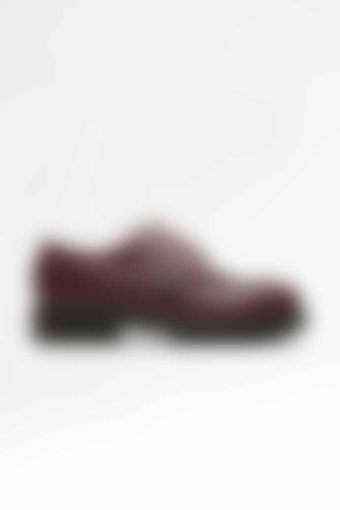 Paraboot Chambord Shoes Tex Marron Lis Marron