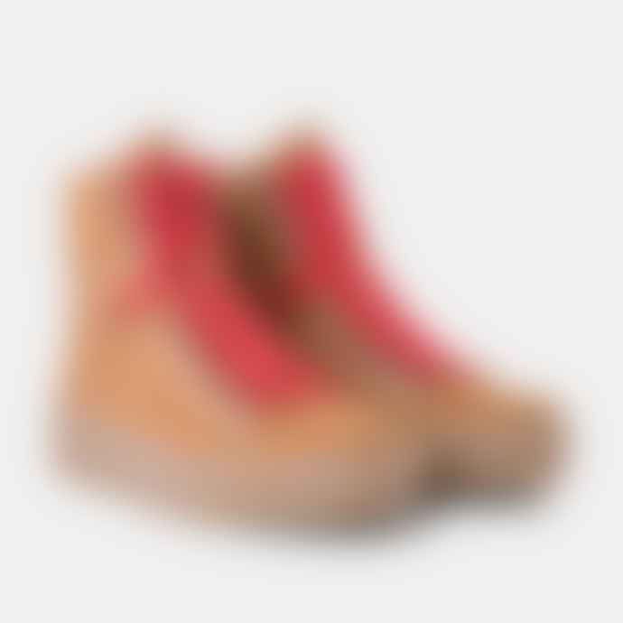 Shoe The Bear Shoe The Bear Agda in Tan