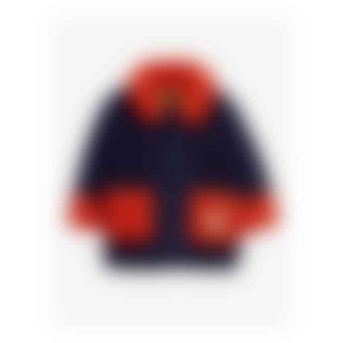 Mini Rodini Faux Fur Jacket