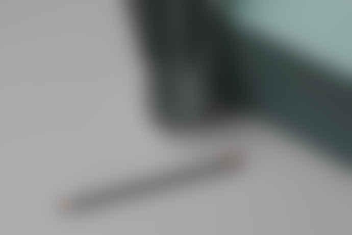 OIMU Pastel Tone 2B Pencil in Mint
