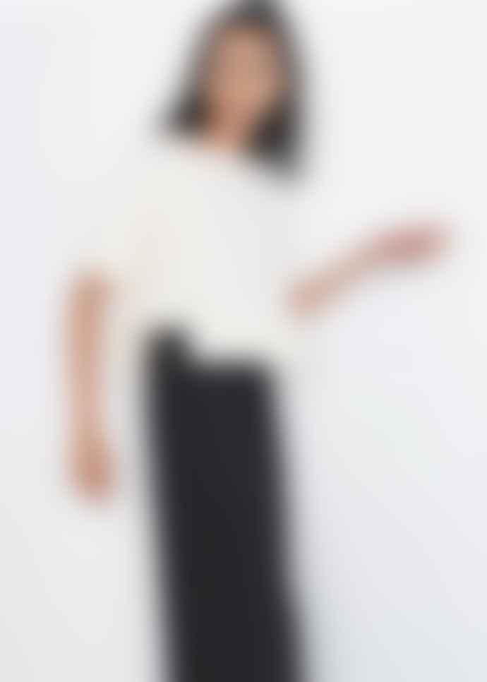 Mónica Cordera White Charlotte tshirt