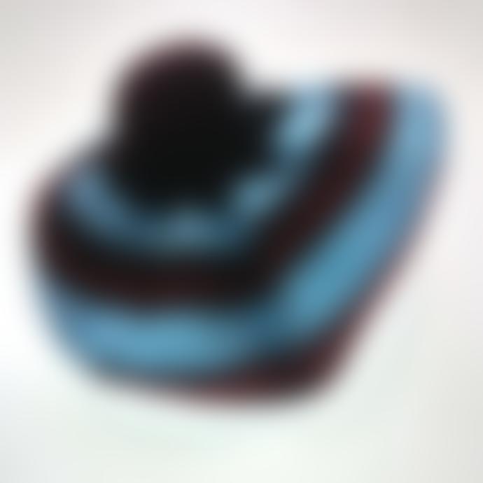 Quinton & Chadwick Tweed Neutral Beret
