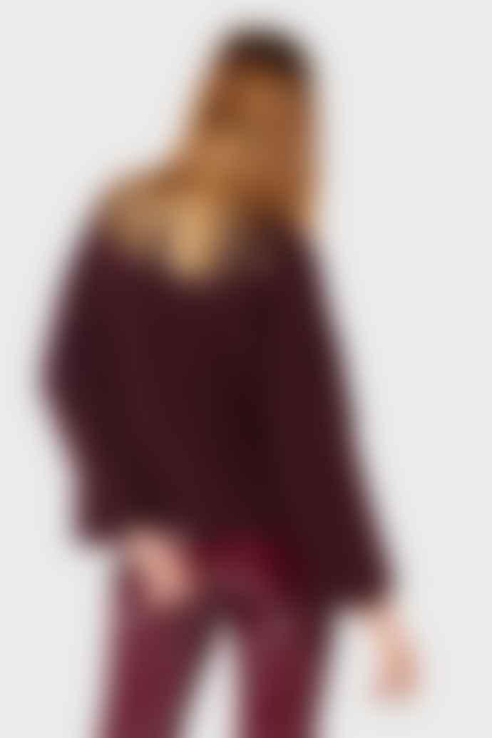 Nenette Malcom sweater