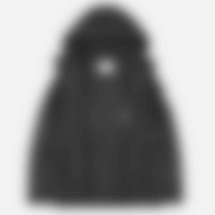 Makia Clothing Makia Polar Jacket Black