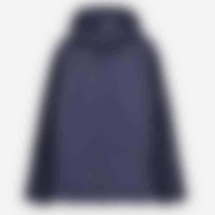 Makia Clothing Makia Polar Jacket Navy