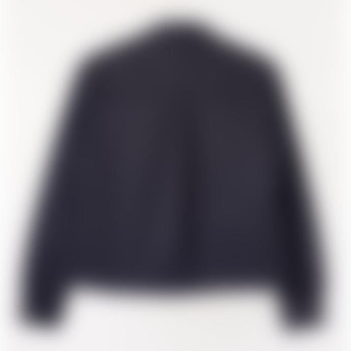 Freight HHG Navy Cotton Drill Jacket