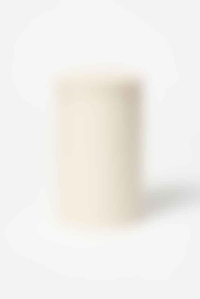 Freight HHG Stoneware unglazed storage jar