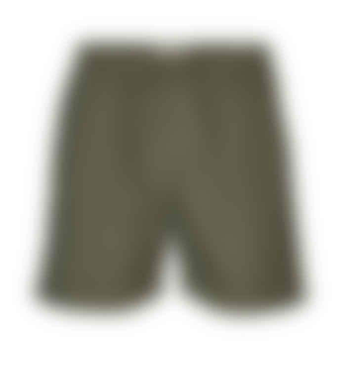 Minimum Wilfred swimwear Drab green